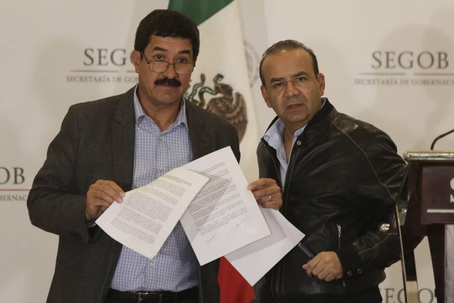 Chihuahua va por propiedades de Duarte en el extranjero