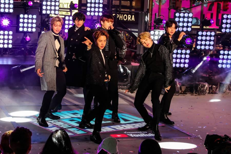 """BTS estrena """"Black Swan"""", primer sencillo de su nuevo álbum"""