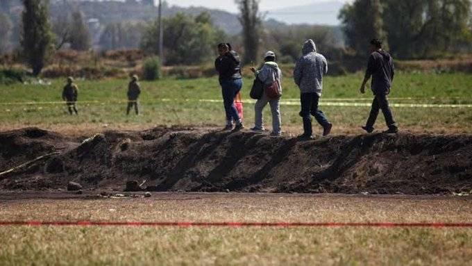 A un año de la explosión en Tlahuelilpan, las opiniones se enfrentan