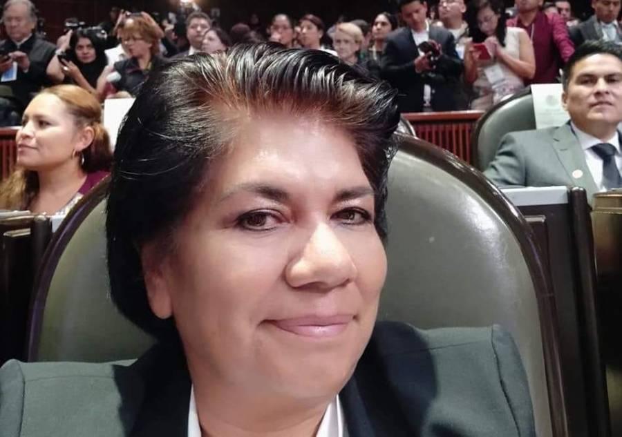 Diputados federales le piden a Alfredo del Mazo no subir pasaje