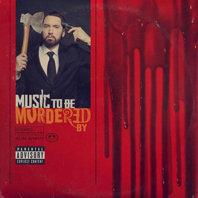 Canción de Eminem, basado en tema de Spinetta