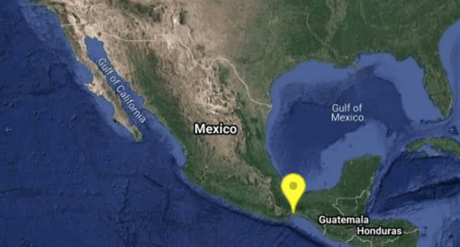 Van 183 réplicas tras sismo en Oaxaca