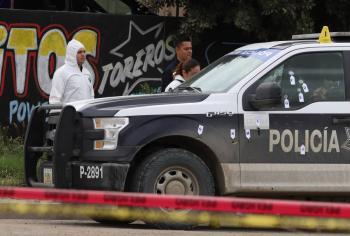 En Rosarito y Tijuana, aprehenden a presuntos miembros del Cártel de Sinaloa