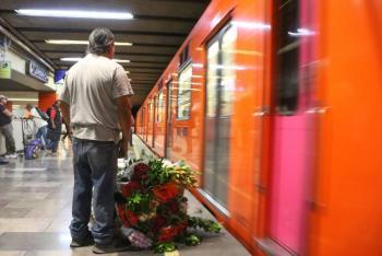 Metro se sumará al macro simulacro del 20 de enero