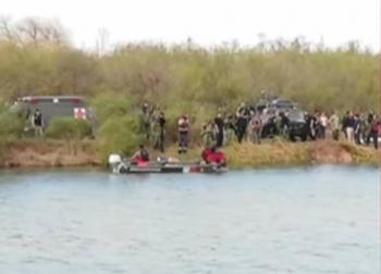 Disparo accidental ocasiona volcadura y muerte de cuatro militares en Tamaulipas