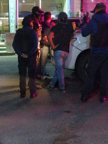 Regidora de Huixcolotla, Puebla resulta herida por ataque armado