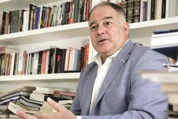 Condena CNDH amenaza contra periodista Héctor de Mauleón y pide medidas de protección