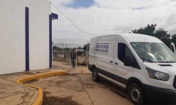 Asesinan al subdirector del Instituto de Servicios Periciales de la Fiscalía de Oaxaca