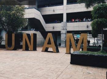 Restablecen diálogo UNAM y alumnos de prepa 7