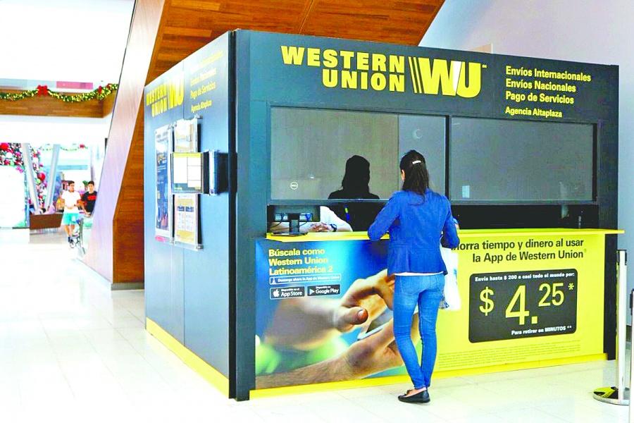 Banorte la mejor oferta en remesas; Wester Union lo más caro