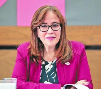 """""""Congreso de Luján es ilegal, sólo CEN puede convocarlo"""""""