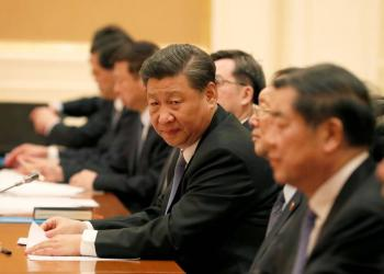 Facebook ofrece disculpa tras vulgar traducción de nombre de presidente chino