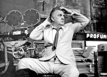 Un siglo llamado Fellini