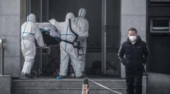 Suman 62 los casos del nuevo coronavirus en China