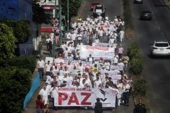 Perciben más inseguridad en Iztapalapa, la GAM…