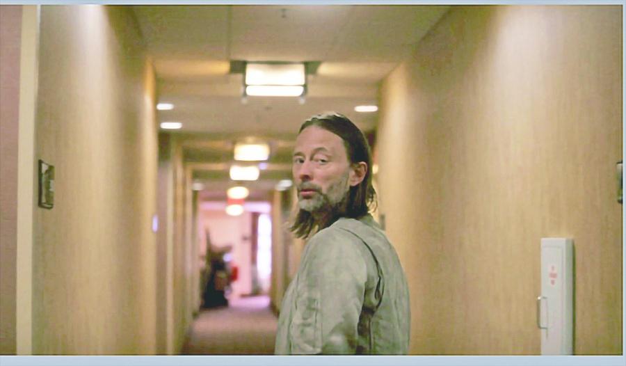 Radiohead lanza biblioteca pública.
