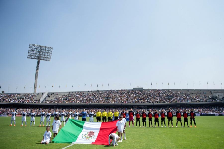 Liga MX escala 5 lugares, pero está fuera del Top 20 de mejores torneos del mundo