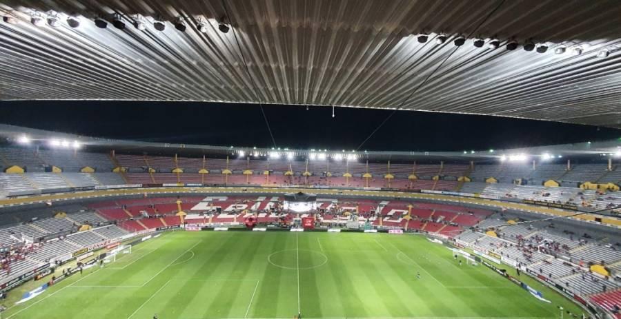 Vetan al Estadio Jalisco por grito homofóbico