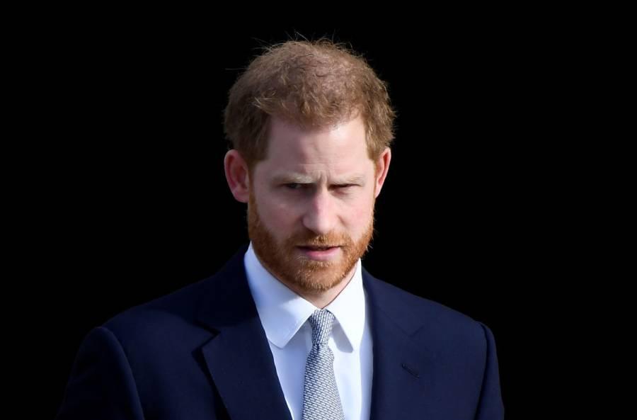Con tristeza, Harry revela que no quería terminar su rol en la realeza