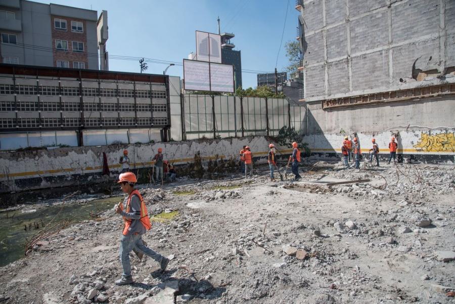 Pendientes, pagos de aseguradoras por sismos 2017