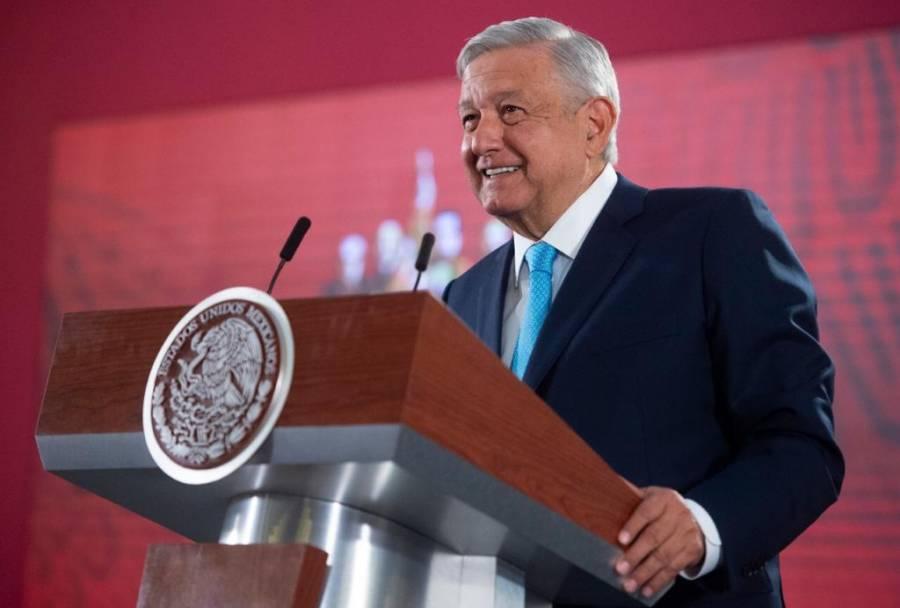 Analiza Presidencia enviar iniciativa para reducir recursos a partidos