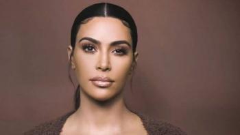 Kim Kardashian luce cuerpazo en Los Cabos