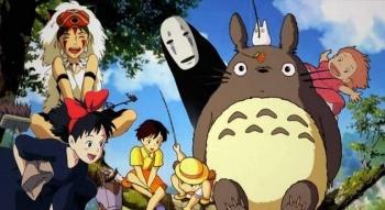Studio Ghibli llega a Netflix, pero se quedafuera de EU, Canadá...