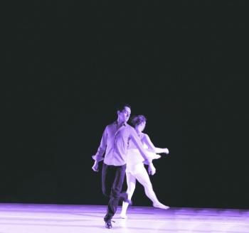 """""""La danza no tiene género"""""""