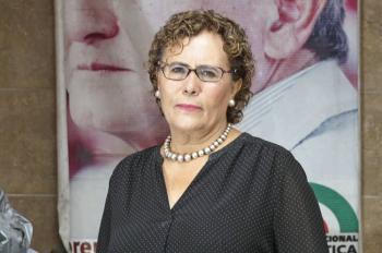 Revisará Morena la decisión de Polevnsky de recortar prerrogativas
