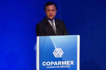 Seguridad pública, tema pendiente de actual administración: Coparmex