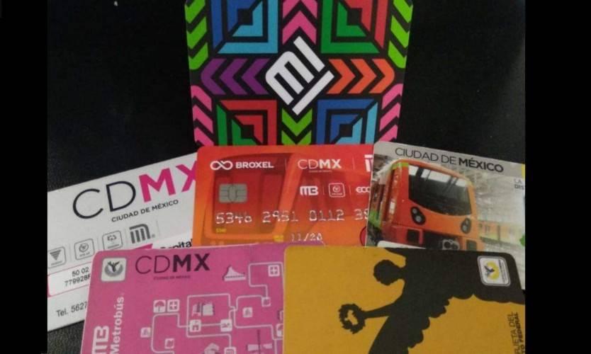 Recuerda STC Metro, que las tarjetas viejas serán válidas hasta el 30 de enero