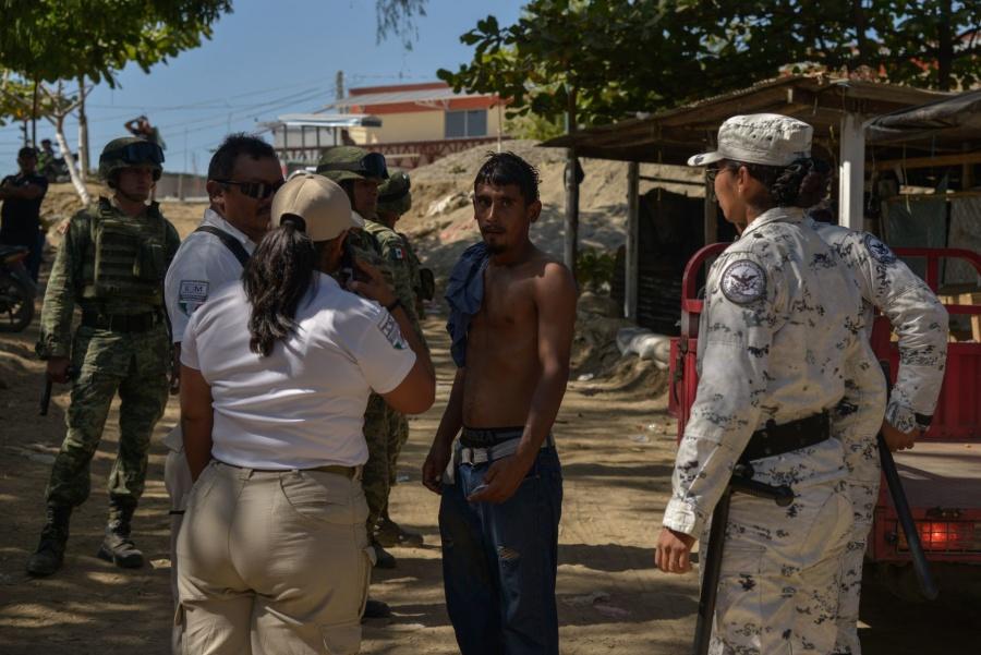 La Guardia Nacional violó la ley, critica Muñoz Ledo