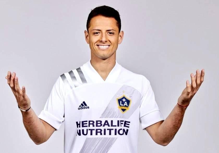 """""""El Chicharito"""", nuevo jugador de LA Galaxy"""