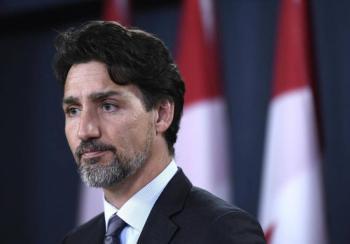 El Parlamento canadiense dará prioridad a la ratificación del T-MEC: Trudeau