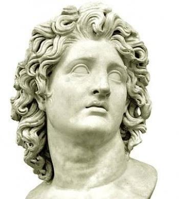Llegarán monedas de la época de Alejandro Magno