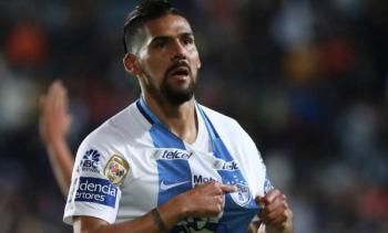 Franco Jara se va al FC Dallas terminando el Clausura 2020