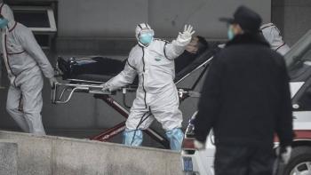 Suman seis las muertes por nuevo coronavirus en China