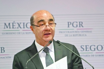 "Citarán a Murillo Karam por la ""verdad histórica"""