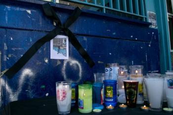 Suspenden a cuerpo médico en funciones cuando falleció estudiante