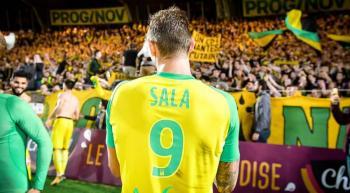 Nantes usará colores de Argentina en homenaje a Emiliano Sala