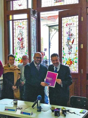 Guanajuato presenta su protocolo pro migrante