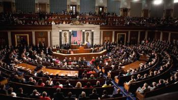 Rechaza Senado de EU enmiendas impulsadas por los demócratas