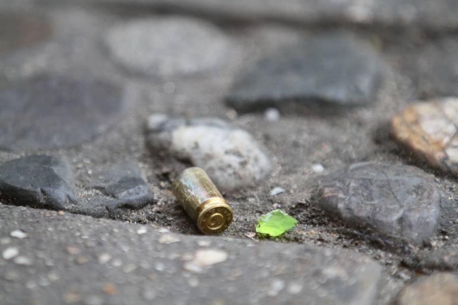 Un muerto y dos heridos deja un atentado en Zumpango