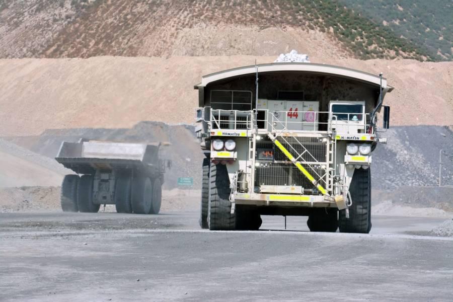 Rechaza AMLO entrega de concesión para explotar litio