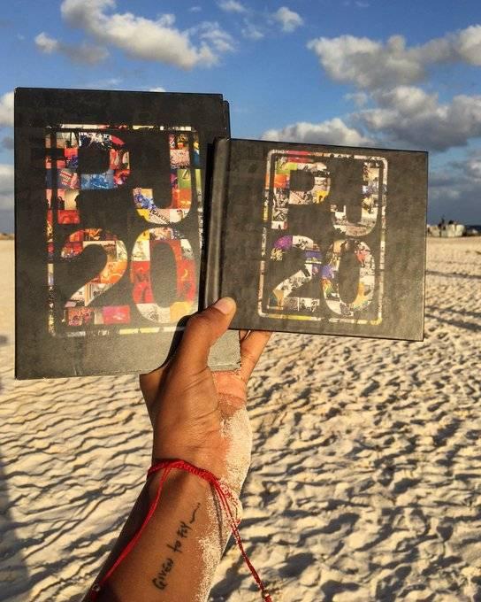 Pearl Jam anuncia su nuevo lanzamiento discográfico