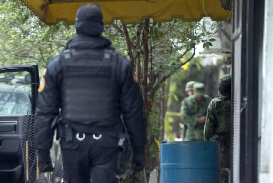 Para evitar asesinato de policías, usar más trabajo de inteligencia: AMLO