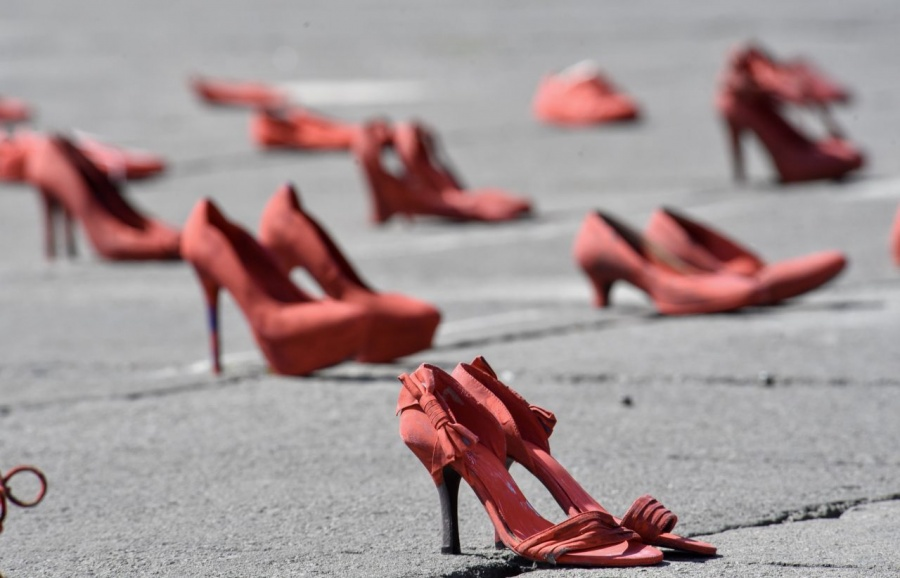Cuatro de cada diez mujeres sufrieron violencia sexual en 2019