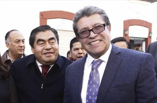 Llegará a buen puerto el gobierno de Miguel Barbosa