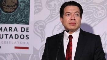 Una migración segura y ordenada no quiere decir que pase quien desee al país: Mario Delgado