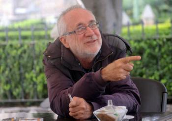 Sobre caminata por la paz, no hay contacto con el GobCDMX: Sicilia